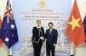Australia coi Việt Nam là đối tác chủ chốt ở Đông Nam Á