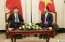 Thứ trưởng Ngoại giao Tô Anh Dũng tiếp Phó Tỉnh trưởng tỉnh Quảng Đông, Trung Quốc